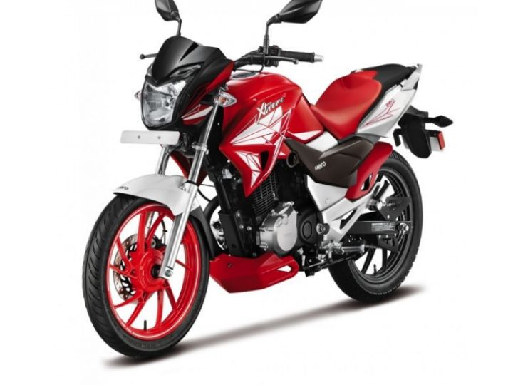 Hero MotoCorp To Hike Prices