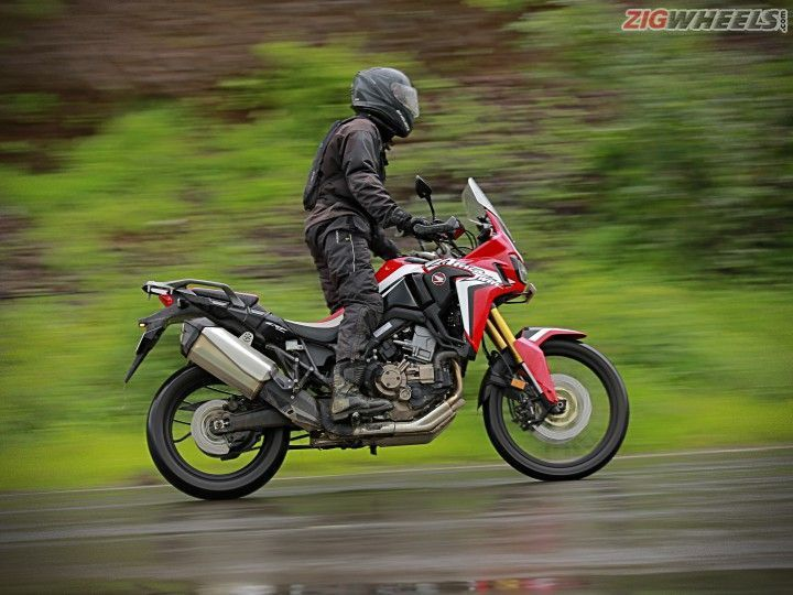 smaller honda africa twin in the works. Black Bedroom Furniture Sets. Home Design Ideas