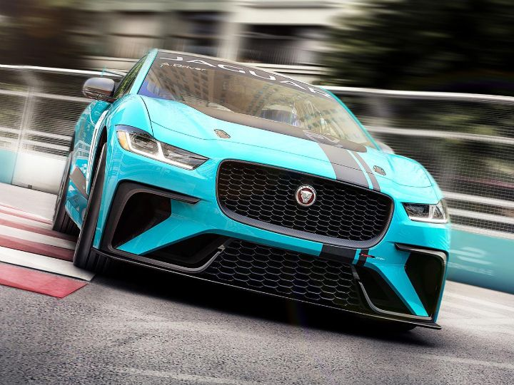 Bobby Rahal Land Rover >> Bobby Rahal To Race Jaguar EVs; Predicts Tesla's Fate - ZigWheels