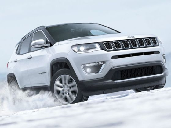 Jeep Compass Crosses 10,000 Sales; To Become Dearer From Jan 1