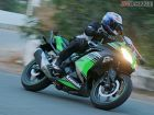 2017 Kawasaki Ninja 300 Road Test Review