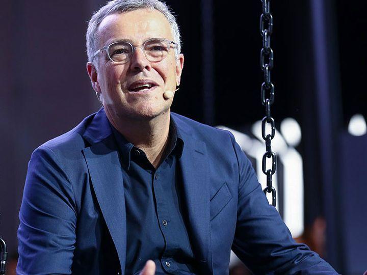 Lynk&Co senior VP Alain Visser