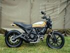Ducati Scrambler Mach 2.0 Launched In India