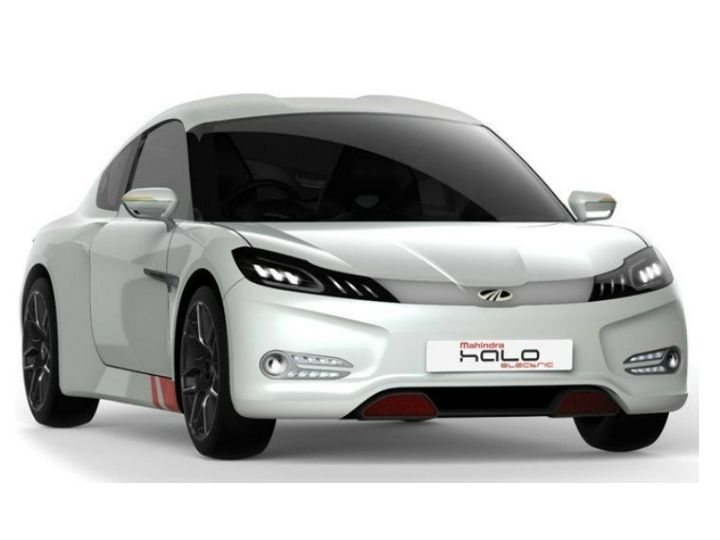 Mahindra To Launch Three Electric Performance Cars By 2020 Zigwheels