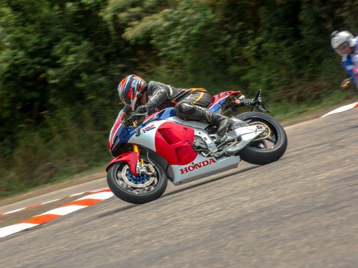 Honda RC213V-S First Ride Review