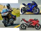Motorcycle Mayhem This Week