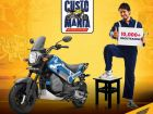 Honda Navi Custo-Mania Crosses 10,000 Registrations