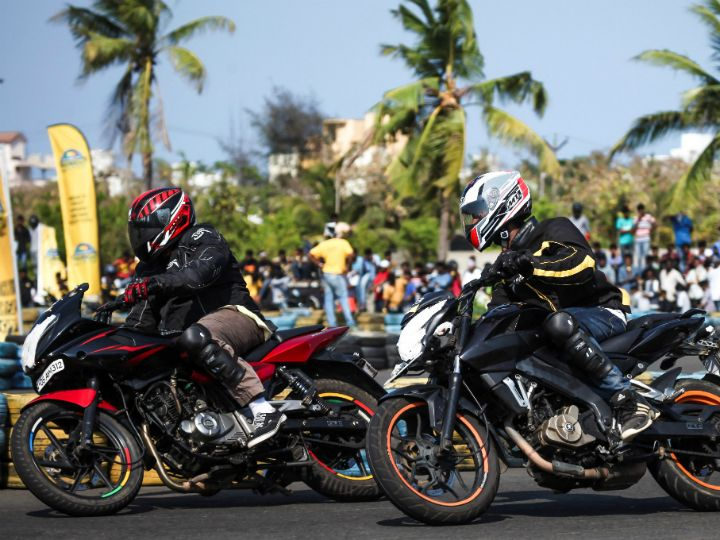 Third Season Of Pulsar Festival Of Speed To Commence From December 23