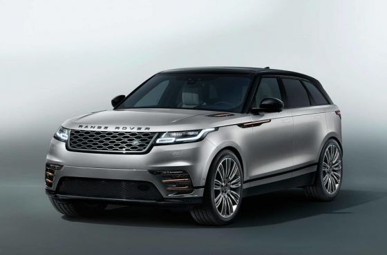 Range Rover Velar Prices Unveiled