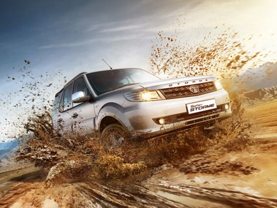 Tata Motors Offers Delicious Year-End Discounts