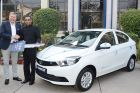 Tata Motors Delivers First Batch Of Tigor EVs To EESL