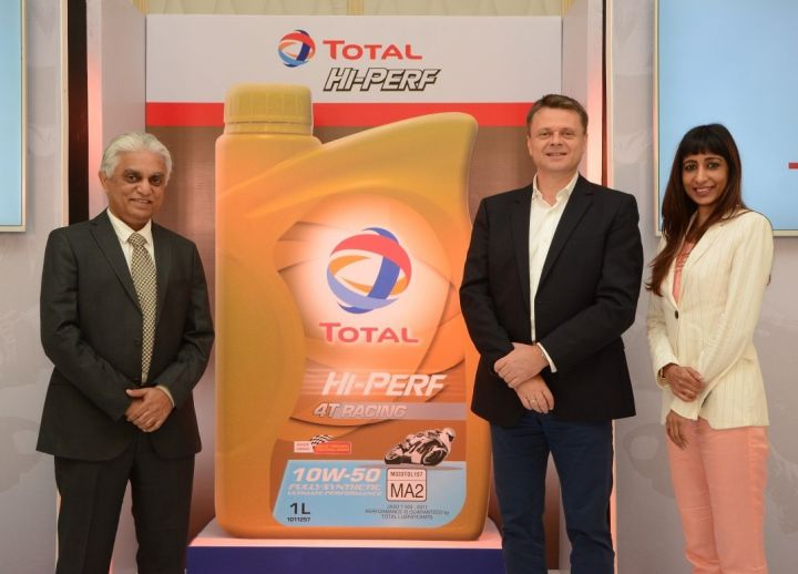 Total Lubricants Launches New Range Of Engine Oil For