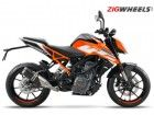 2017 KTM 250 Duke Could Replace 200 Duke In India