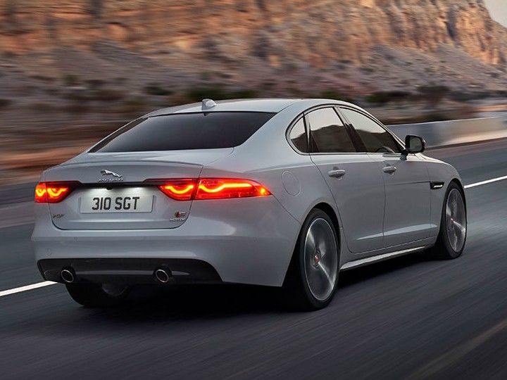 Made In India Jaguar Xf Launched At Rs 47 50 Lakh Zigwheels