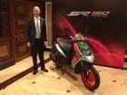 Aprilia launches the SR 150 Race at Rs 70,061 ex-showroom Pune