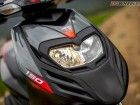 Aprilia SR150 Race India Launch Tomorrow