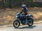 2017 Bajaj Pulsar 135 LS: First Ride Review