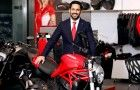 Ducati Crosses 1000 Motorcycles Sales Milestone In India