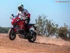 Ducati Multistrada 1200S: Road Test Review