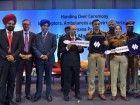 Maruti Suzuki Presents 15 Cars To Haryana Police