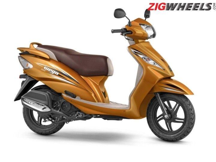 Suzuki Wego Car