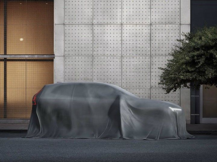 Can you figure out everything the new teaser of the XC60 reveals?