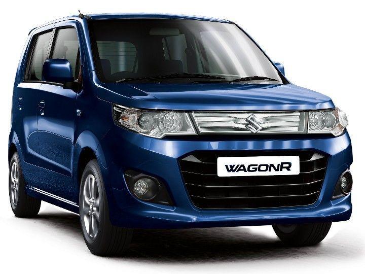 Maruti Suzuki WagonR VXi+ Launched - ZigWheels