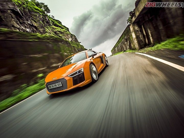 Personalise Your Audi R8 With A Tattoo Zigwheels