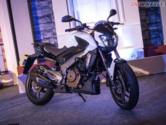 Bajaj Dominar 400 Deliveries Commence