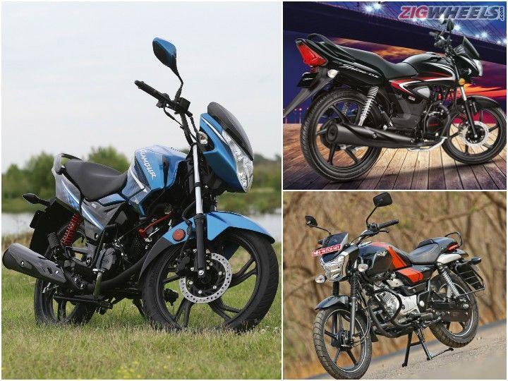 Hero MotoCorp Glamour 125 Vs Honda CB Shine Vs Bajaj V-12: Spec Comparison