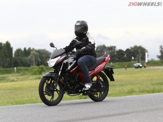 All-New Hero Glamour 125: Review