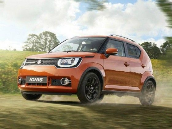 Maruti Suzuki Ignis: Waiting Period Rising!