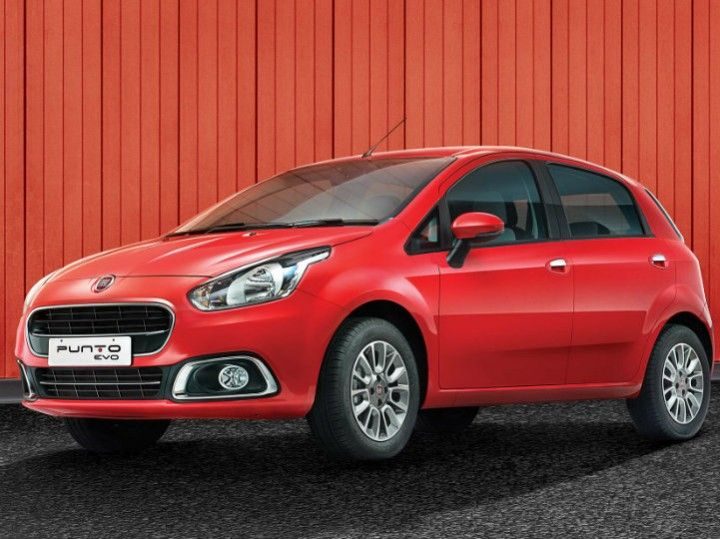 Fiat Slashes Prices Of Linea And Punto Evo Zigwheels