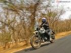 Royal Enfield Himalayan: Performance Review
