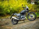 Royal Enfield Sales Unaffected by Demonetisation