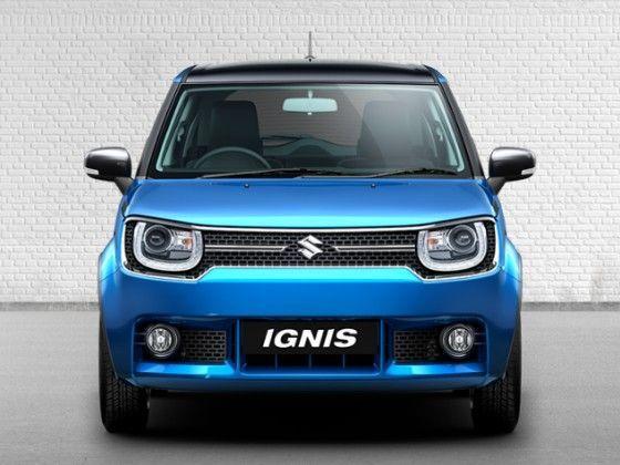 Maruti Suzuki Ignis: Five Segment Firsts