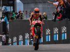 2017 German MotoGP - Ringmaster Marquez