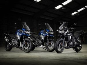 Triumph Tiger Explorer India Launch on July 25