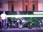 Kawasaki Launches Z900 Without Accessories and 2017 Ninja 1000