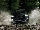 Jeep Launches Grand Cherokee Petrol, Reveals Post-GST Price List