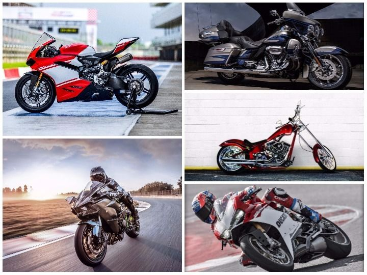 Most Expensive Bikes Ever Sold In India ZigWheels - Expensive motorcycle ever sold