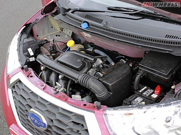 Datsun redi-GO 1.0L Launched