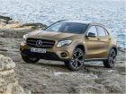 Mercedes-Benz GLA Launching Tomorrow