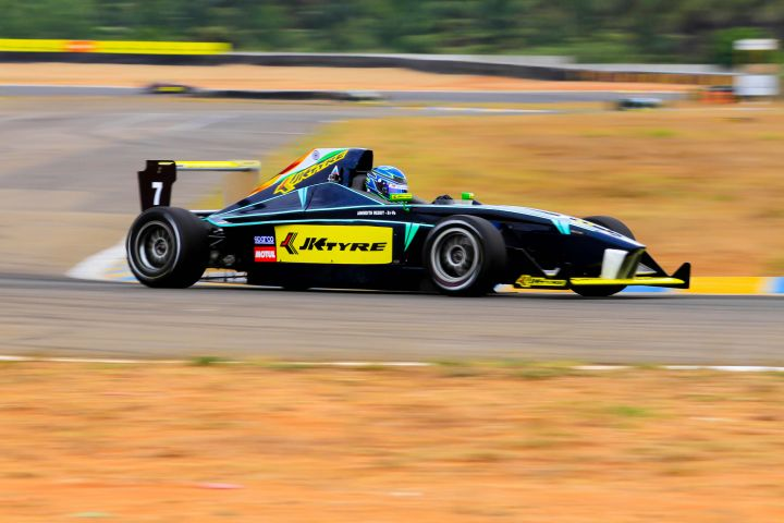 JK Tyre FMSCI National Racing Championship is back and bigger than ever