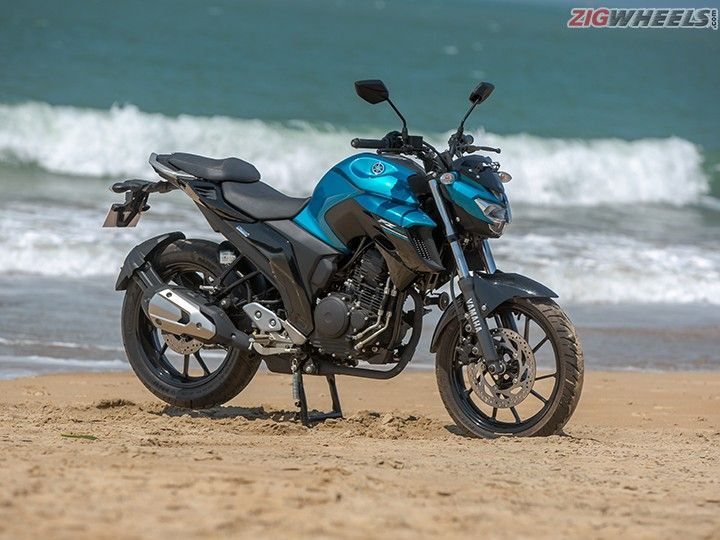 GST Impact - Yamaha Drops Prices Of Two Wheelers, Marginally - ZigWheels