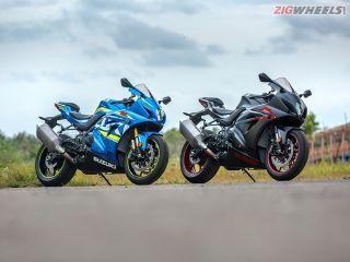 2017 Suzuki GSX-R1000 & GSX-R1000R: First Ride Review