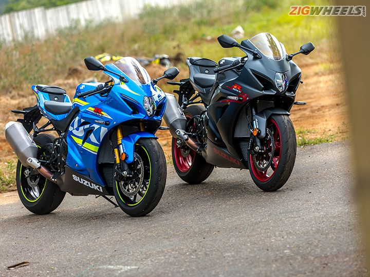 2017 Suzuki GSX-R1000 & GSX-R1000R -First Ride Review