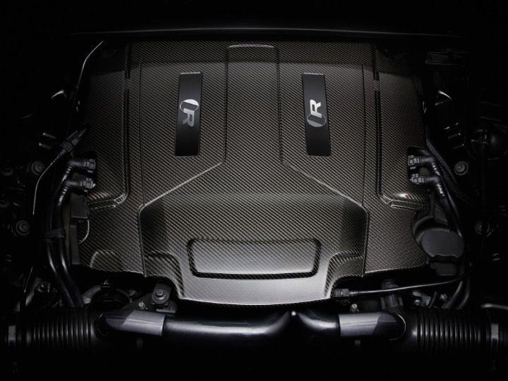 Jaguar Unveils Bonkers XJR575 - ZigWheels