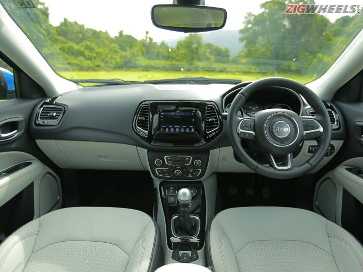 jeep compass launched at rs lakh zigwheels. Black Bedroom Furniture Sets. Home Design Ideas