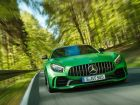 Mercedes-AMG GT R Headed to India?